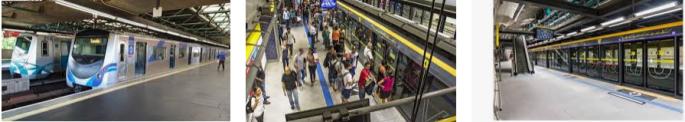 Lost and found metro Sao Paulo