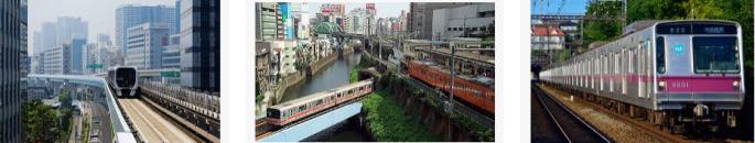 Lost found Tokyo metro