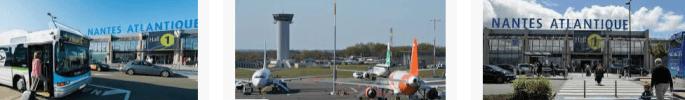 Lost Found Nantes Atlantique airport