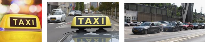Lost found taxi Esch-sur-alzette