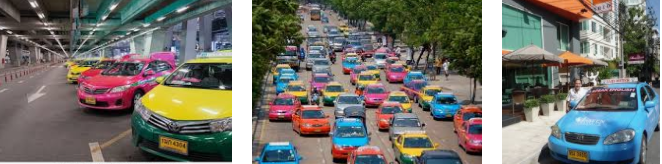 Lost found taxi Kanchanaburi