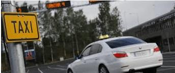 Lost found taxi Kuopio