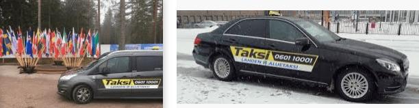 Lost found taxi Lahti