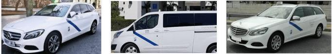 Lost found taxi Malaga