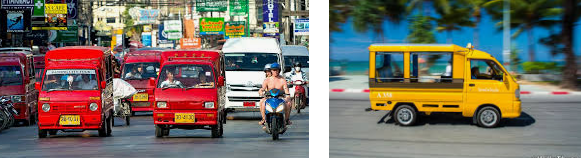 Lost found taxi Phuket