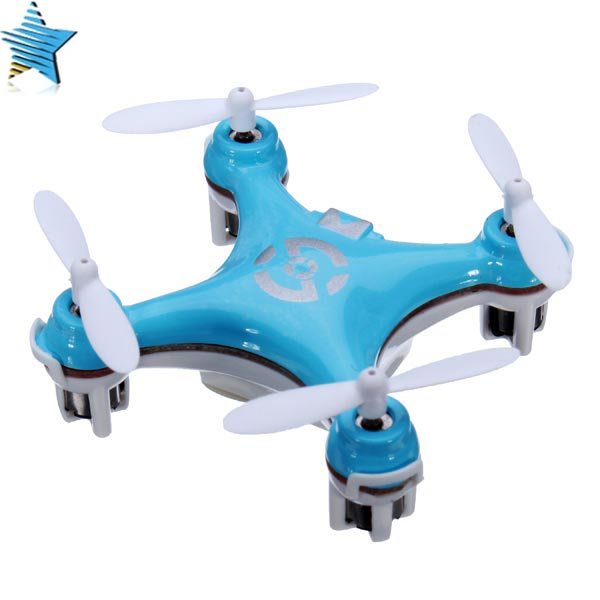 cheerson cx 10 mini quadcopter drohne lostindrones