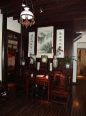 Shikumen Open House Museum