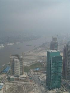 Huangpu River & Pudong