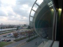 Ankunft Longyang Road Station