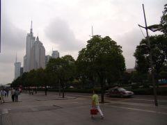 Century Avenue