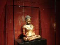 Ancient Chinese Sculpture Exhibition