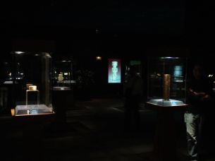 Ancient Chinese Jade Exhibition