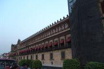 Turibus - Circuito Turistico | Chapultepec - Centro Histórico