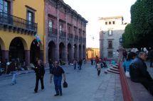 Plaza Principal (El Jardin)