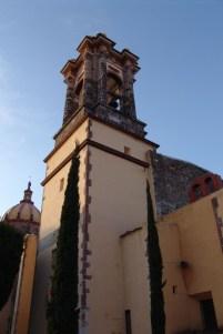 Templo de La Concepción