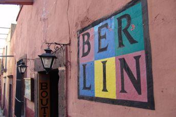Berlin in San Miguel De Allende