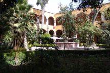 Escuela de Bellas Artes (El Nigromante)