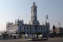 Faro Carranza