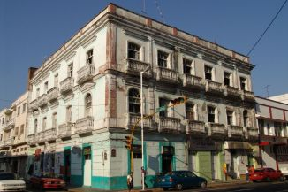 Irgendwo in Veracruz