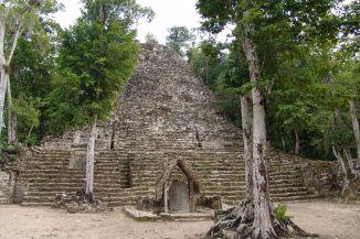 Templo de las Iglesias