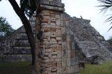 Ruinen von Chichén Itzá