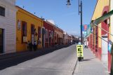 Calzada San Andrés