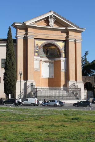 SS. Salvatore della Scala Santa