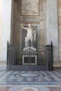 San Giovanni in Laterano (Lateranbasilika)