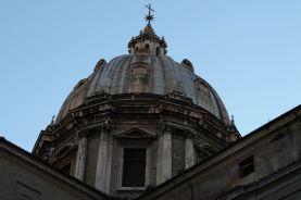 Rund um die Piazza Navona