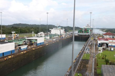 Gatún Locks