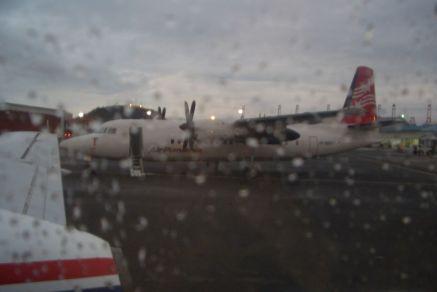 Flug nach Bocas del Toro vom Marcos A. Gelabert International Airport