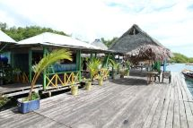 Coral Key