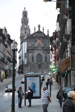 Igreja de São Paulo dos Clérigos