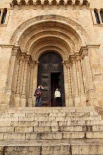 Sé Velha, Coimbras alte Kathedrale