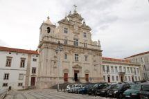 Sé Nova, die neue Kathedrale