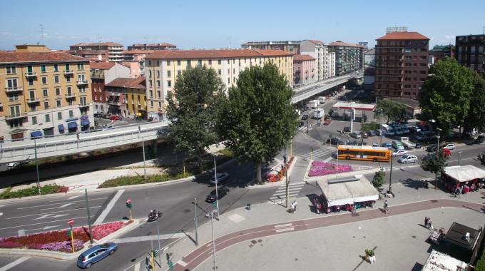 Al di là della circonvalla: scoprendo la periferia di Milano ⋆