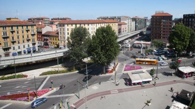 Al di là della circonvalla: scoprendo la periferia di Milano