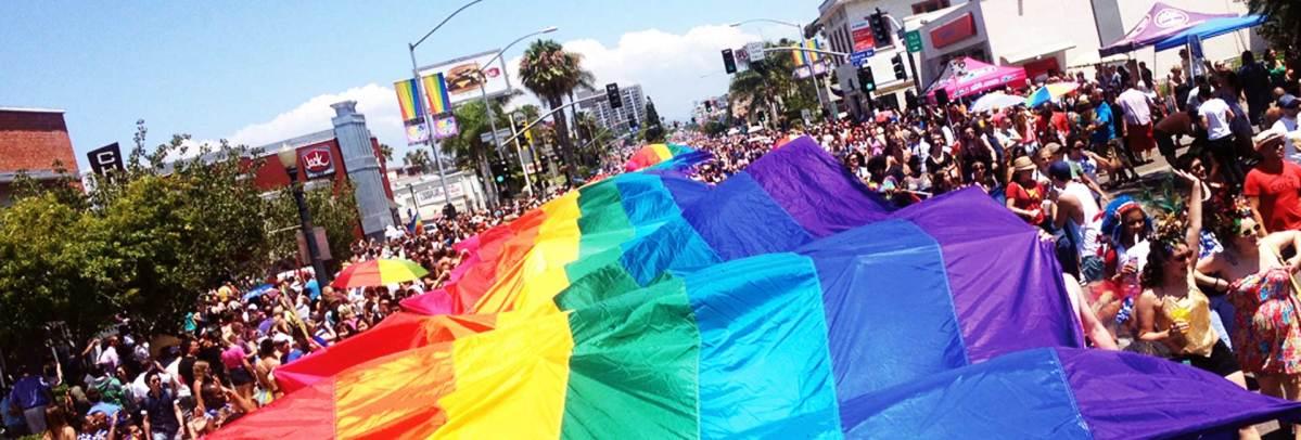 Storia del Gay Pride|Dalla Rivolta di Stonewall ad oggi