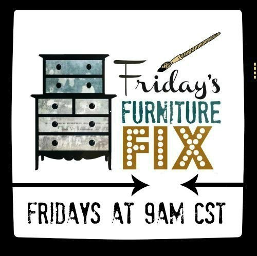 Friday's Furniture Fix #27