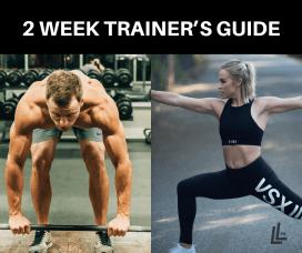 2 week trainer guide