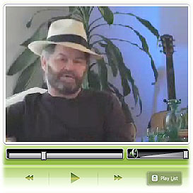 """Micky Dolenz interview for """"The Wrecking Crew"""" documentary"""