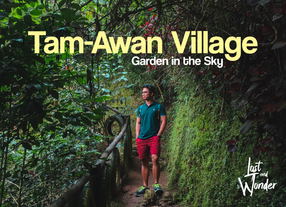 Things To Do in Tam-Awan Village: Garden in the Sky