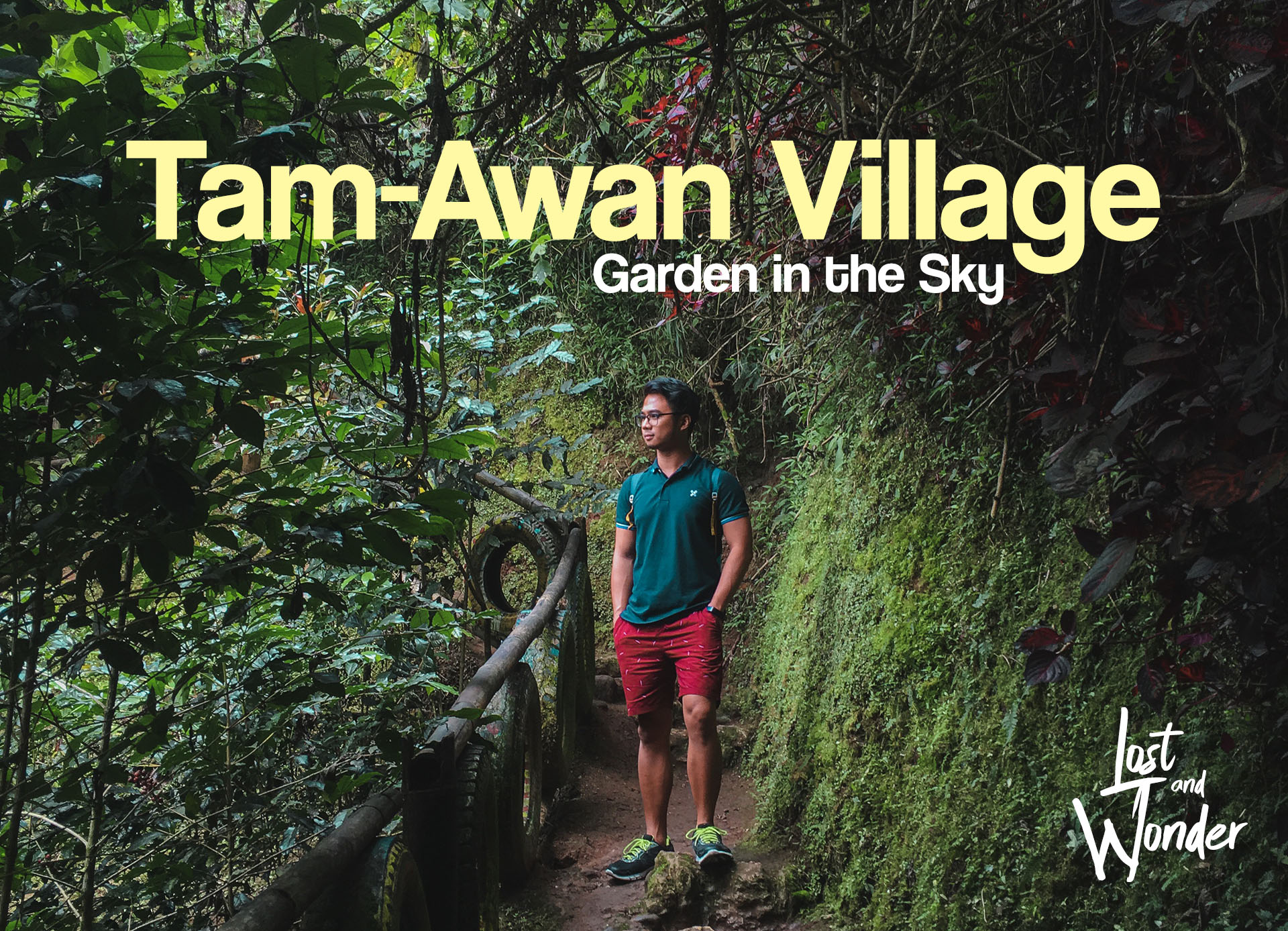 Photo of Tam-Awan Village Baguio