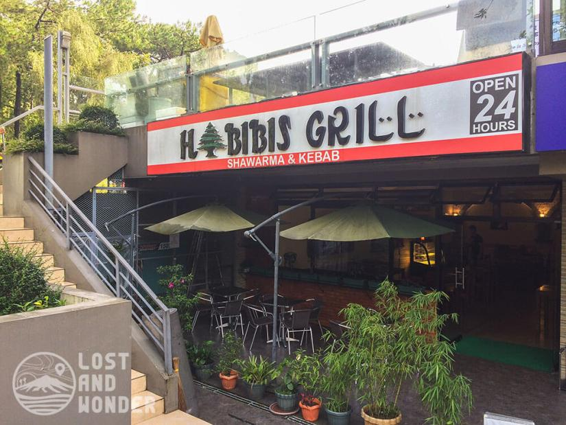 Photo of Where to Eat in Baguio - Habibis Grill