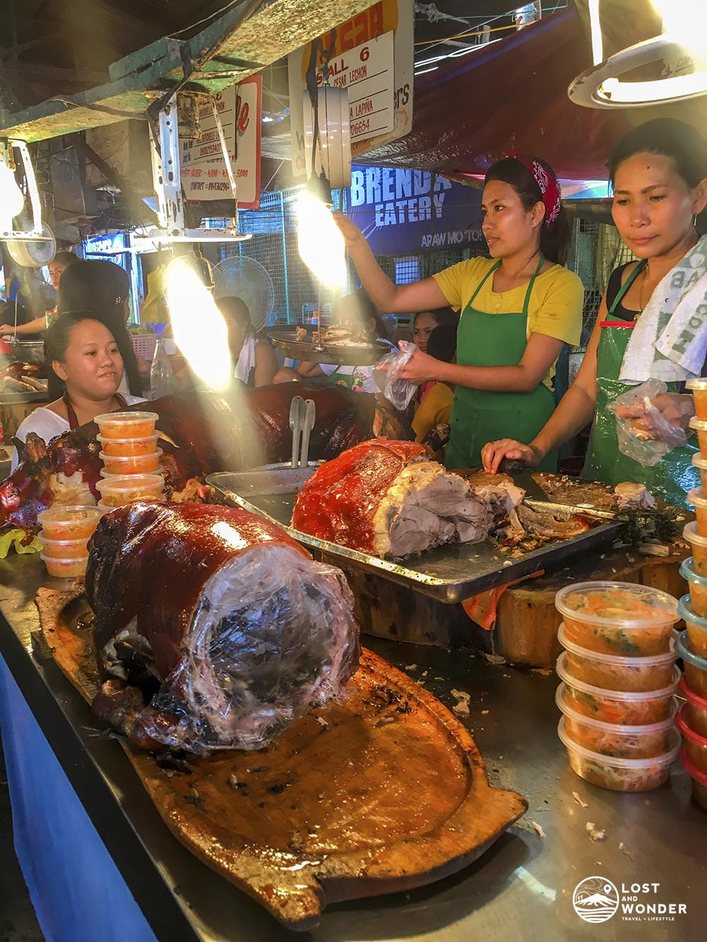 Photo of Best Lechon in Cebu