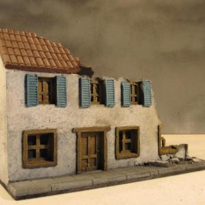 Wargame Buildings