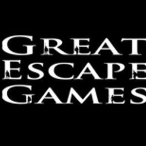 Great Escape Games