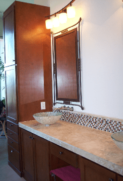 bathroom cabinet restoration bathroom remodeling tucson az