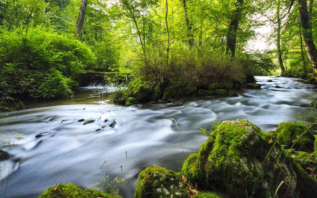 Long Exposure Photography in Daylight