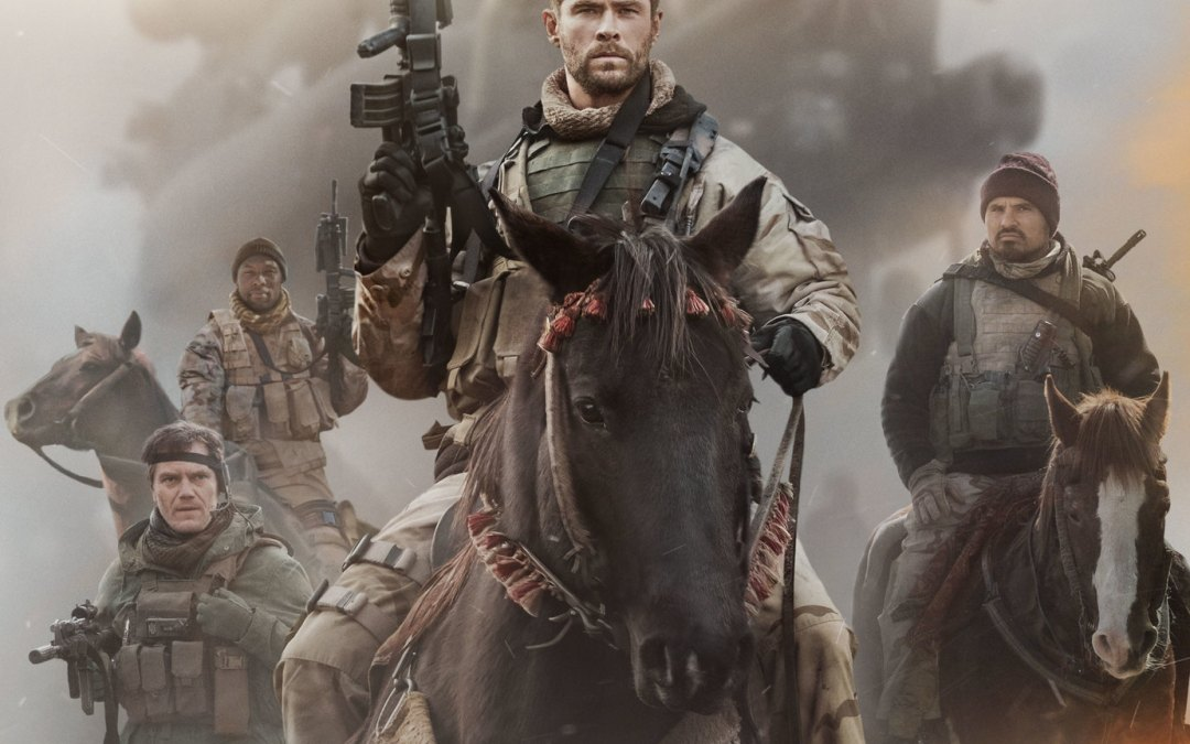 Movie Review: '12 Strong' Tip of the Spear Military Heroics